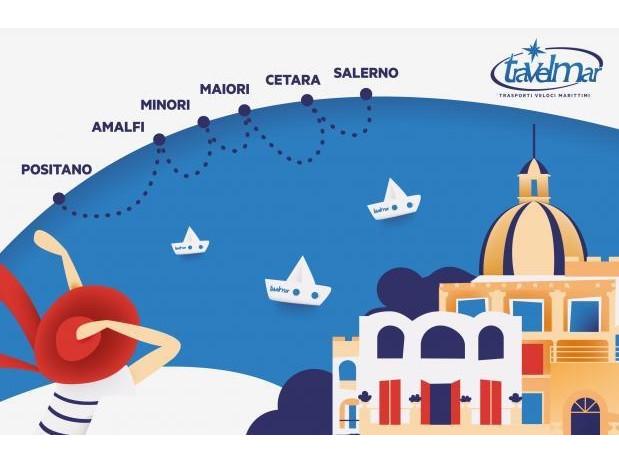 La DOC Costa d'Amalfi e i suoi straordinari terrazzamenti